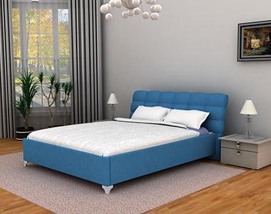 łóżka Meble Drewniane Hebo